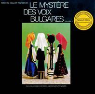 Le Mystère Des Voix Bulgares - Le Mystère Des Voix Bulgares, Volume 1 & 2