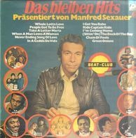 Led Zeppelin, Iron Butterfly, The Rascalls - Das bleiben Hits