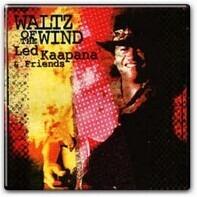 Ledward Kaapana - Waltz of the Wind