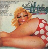 Led Zeppelin, The Rascals, Iron Butterfly a.o. - Das bleiben Hits