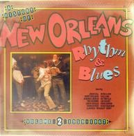Lee Dorsey / Jessie Hill / The Showmen a.O. - A History Of New Orleans Rhythm & Blues Volume 2 (1959-1962)