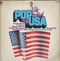 Lee Dorsey, Delfonics - Pop from USA Vol 3