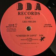 Lee Fields - Everybody Gonna