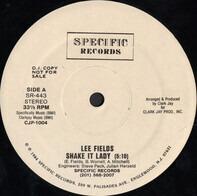 Lee Fields - Shake It Lady