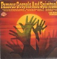 Lee Hayes Singers - Famous Gospel And Spirituals