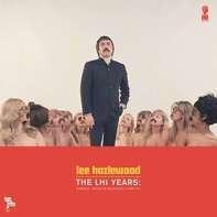 Lee Hazlewood - THE LHI YEARS: SINGLES NUDES & BACK