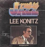 Lee Konitz - I Grandi del Jazz