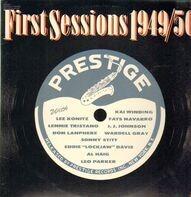 Lee Konitz / Lennie Tristano / Kai Winding / et al. - First Sessions 1949/50