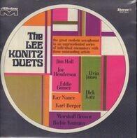 Lee Konitz - Duets