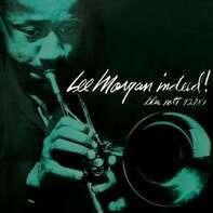 Lee Morgan - Indeed!