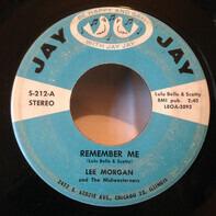 Lee Morgan - Remember Me / Swiss Chalet