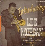 Lee Morgan With The Hank Mobley Quintet - Introducing Lee Morgan