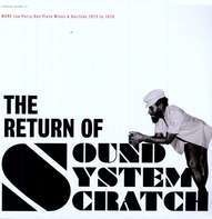 Lee Perry & The Upsetters - The Return Of Sound System Scratch
