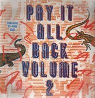 Lee Perry, African Head Charge, Eskimo Fox - Pay It All Back Volume 2