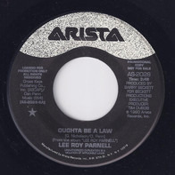 Lee Roy Parnell - Oughta Be A Law