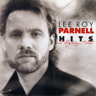 Lee Roy Parnell - Hits And Highways Ahead