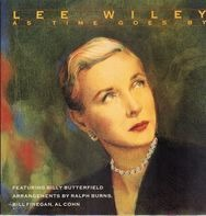 Lee Wiley - As Time Goes By