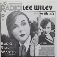 Lee Wiley - On The Air