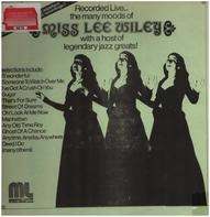Lee Wiley - The Many Moods Of Miss Lee Wiley