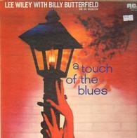 Lee Wiley With Billy Butterfield And His Orchestra - A Touch of the Blues