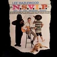 LEE HAZLEWOOD - N.S.V.I.P.'S