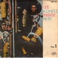 Lee Konitz - Inside Hi-Fi Vol. 1