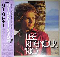 Lee Ritenour - Lee Ritenour In Rio