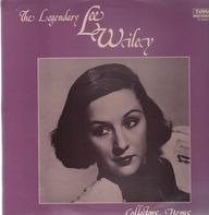 Lee Wiley - The Legendary Lee Wiley - Collector's Items