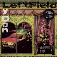 Leftfield , John Lydon - Open Up (Remix)