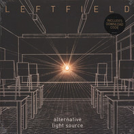 Leftfield - Alternative Light Source (2lp)