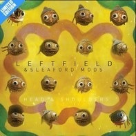 Leftfield - Head And Shoulders / Little Fish