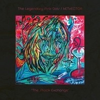 Legendary Pink Dots - Shock Exchange