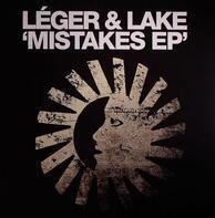 Léger & Lake - Mistakes EP