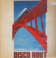 Legowelt - Disco Rout Johannes Heil Rmx