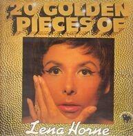 Lena Horne - 20 Golden Pieces Of Lena Horne