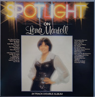 Lena Martell - Spotlight On Lena Martell