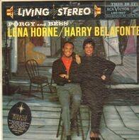 Lena Horne / Harry Belafonte - Porgy and Bess