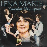 Lena Martell - Somewhere In My Lifetime