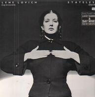 Lene Lovich - Stateless