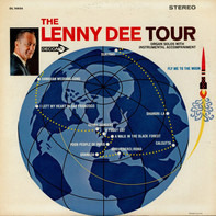 Lenny Dee - The Lenny Dee Tour