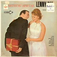 Lenny Dee - Something Special