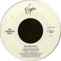 Lenny Kravitz - Heaven Help