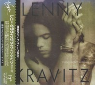 Lenny Kravitz - Stand By My Woman