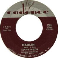 Lenny Welch - Darlin' / Three-Handed Woman