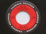 Lenny Welch - Ebb Tide