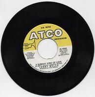 Lenny Welch - A Sunday Kind Of Love