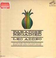 Leo Addeo And His Orchestra - Paradise Regained