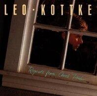 Leo Kottke - Regards From Chuck Pink