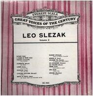 Leo Slezak - Leo Slezak Volume 2