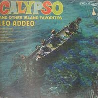 Leo Addeo - Calypso And Other Island Favorites